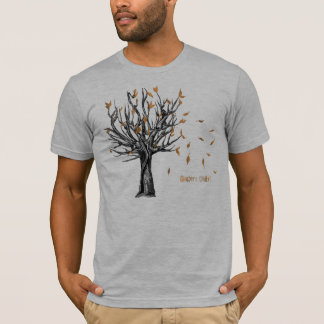 Ginger Tree T-Shirt
