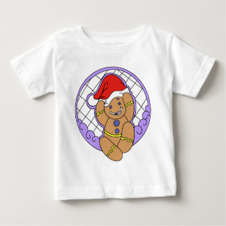 GingerBread Baby Baby T-Shirt