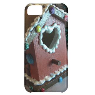 Gingerbread Birdhouse I iPhone 5C Cover
