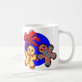 Gingerbread Boys Mug