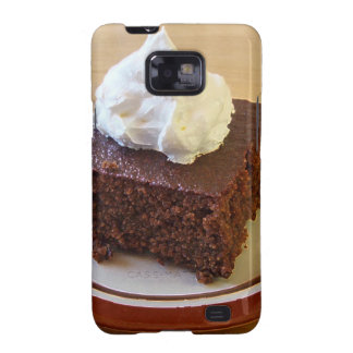 GINGERBREAD GALAXY SII COVER