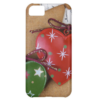 Gingerbread iPhone 5C Covers