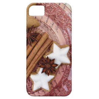 Gingerbread iPhone 5 Covers