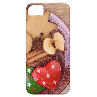 Gingerbread iPhone 5 Cover