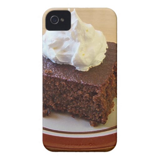 GINGERBREAD Case-Mate iPhone 4 CASE