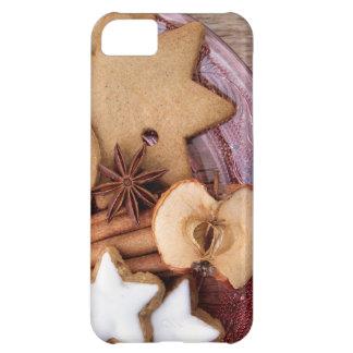 Gingerbread iPhone 5C Case
