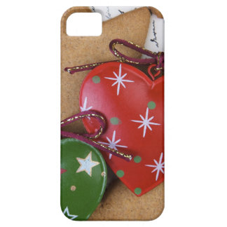 Gingerbread iPhone 5 Case
