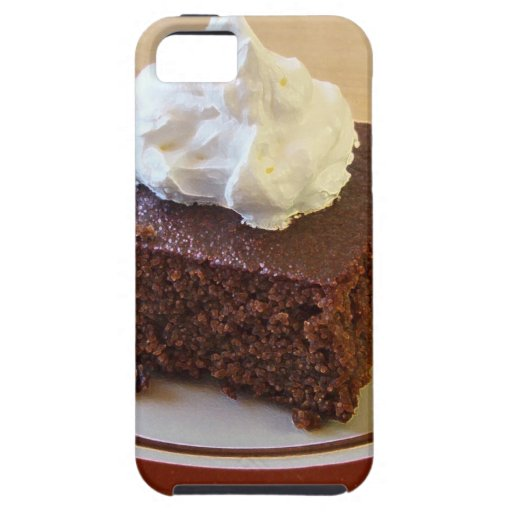 GINGERBREAD iPhone 5 CASES