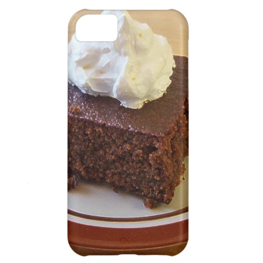 GINGERBREAD CASE FOR iPhone 5C