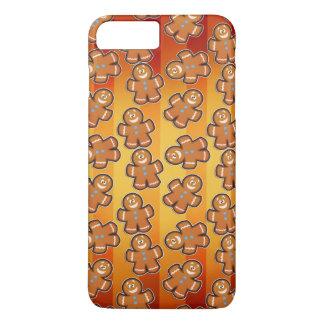 Gingerbread case phone