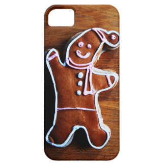 Gingerbread Cookie iPhone 5/5S iPhone 5 Cover