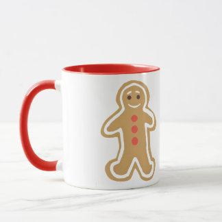 Gingerbread Cookie Mug Drinkware