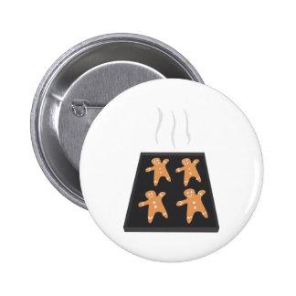 Gingerbread Cookies Pin