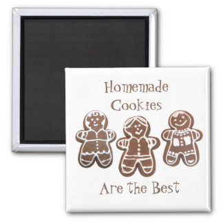 Gingerbread Cookies Magnet