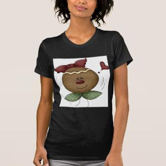Gingerbread Cutie Women's Shirt