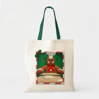 Gingerbread Family: Baker Fun Bag