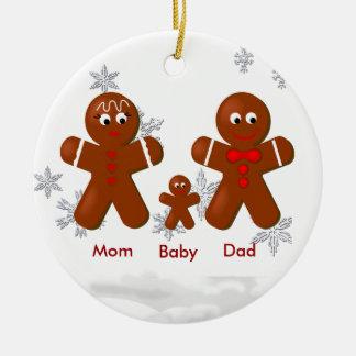 Family Ornaments & Keepsake Ornaments | Zazzle