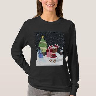 Gingerbread Girl T-Shirt