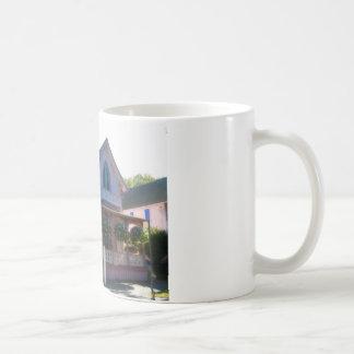 Gingerbread house 23 coffee mug