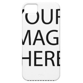 gingerbread-house design iPhone SE/5/5s case