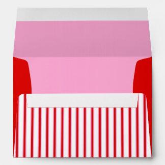 Gingerbread House Envelopes