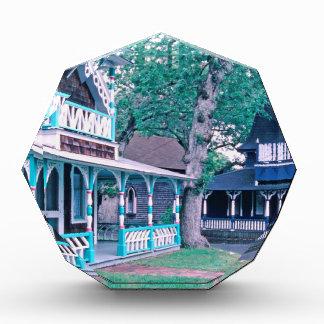 Gingerbread Houses Tom Wurl Award