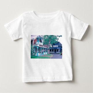 Gingerbread Houses Tom Wurl Shirt