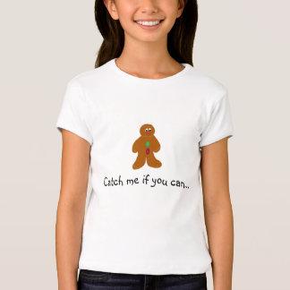 Gingerbread Man... T-Shirt