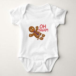 Gingerbread Man T-shirt