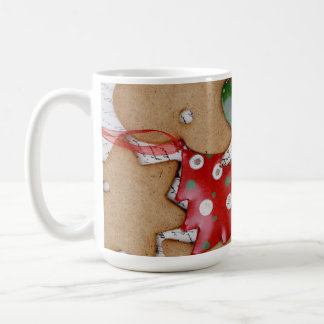 Gingerbread Coffee Mugs