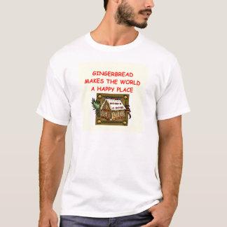 gingerbread T-Shirt