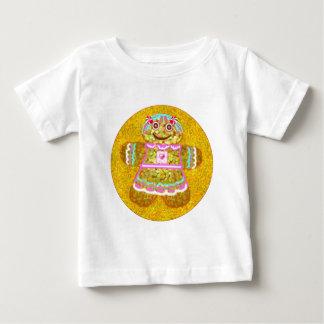 Gingerbread T-shirts