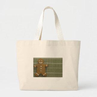 Gingerbreadman Bags