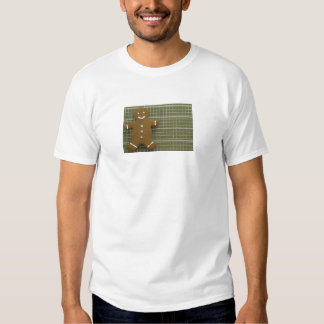 Gingerbreadman Shirt