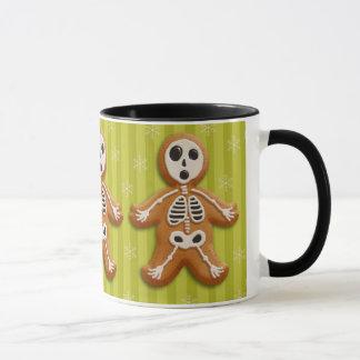 Gingerdead Man (acid) Mug