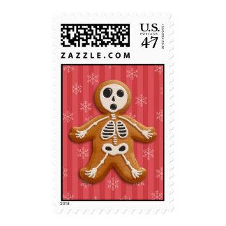 Gingerdead Man Stamp (blood)
