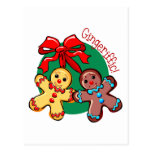 Gingeriffic Tarjetas Postales