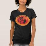 Ginger's Unite! T Shirt