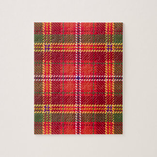 gingham,patchwork,green,red,white,orange,yellow, jigsaw puzzle