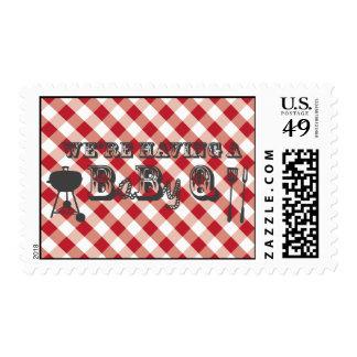 Pattern shirts stamp 4