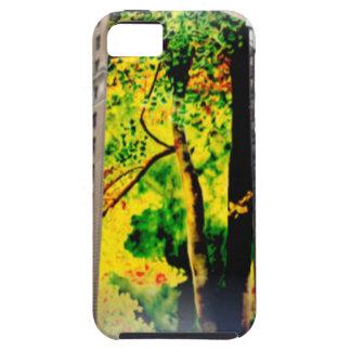 GINGKO BILOBA iPhone SE/5/5s CASE