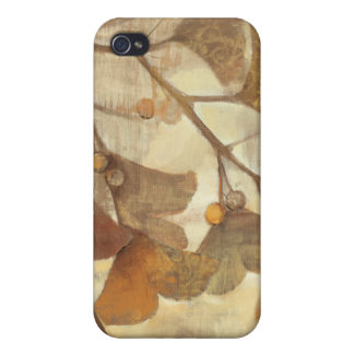 Gingko iPhone 4/4S Cases