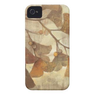 Gingko iPhone 4 Case-Mate Case