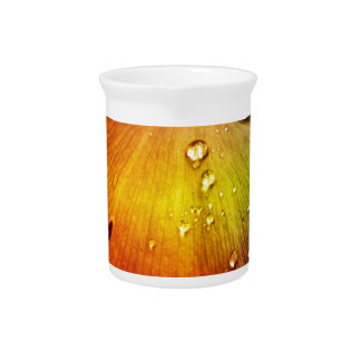 Gingko leaf multicolored by Tutti Pitcher