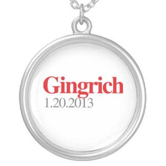GINGRICH 1-20-2013 JOYERÍAS
