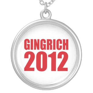 GINGRICH 2012 GRIMPOLAS PERSONALIZADAS