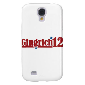 Gingrich 2012 galaxy s4 cases