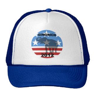 Gingrich 2012 hat