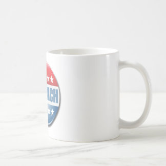 Gingrich 2012 tazas de café