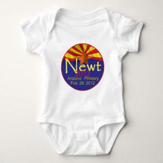Gingrich Arizona Baby Bodysuit